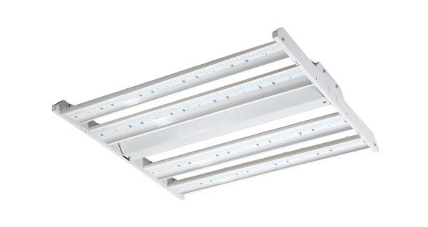 Economy Linear LED High Bay - 130 Watt, 18,850 Lumens, 5000K, 2' x 2' Fixture Size