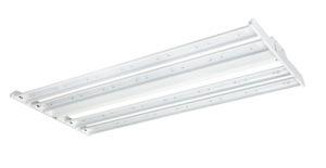 Economy Linear LED High Bay - 300 Watt, 43,500 Lumens, 5000K, 120-480 VAC, 2' x 4' Fixture Size