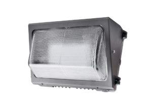 Standard Box LED Wall Pack - 80-120 Watt, 9,200-13,800 Lumens, 5000K