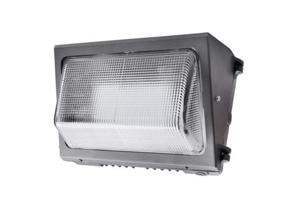 Standard Box LED Wall Pack - 80 Watt, 9,200 Lumens, 5000K