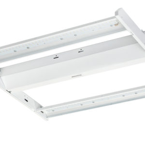 Economy Linear LED High Bay - 90 Watt, 13,000 Lumens, 5000K, 2' x 2' Fixture Size