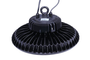 100 Watt-240 Watt, 14,000-33,600 Lumens - Round High Bay LED Lighting