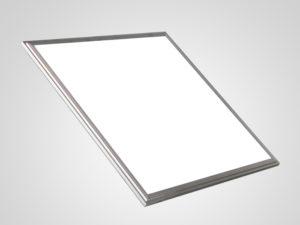 2' x 2' LED Dimmable Flat Panel - 40 Watt, 5,200 Lumens, 120-277 VAC, 3000-5000K