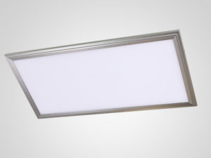 2' x 4' LED Dimmable Flat Panel - 50 Watt, 6,500 Lumens, 120-277 VAC, 3000-5000K