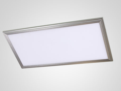2' x 4' LED Dimmable Flat Panel - 50 Watt, 6,500 Lumens, 120-277 VAC, 3000K