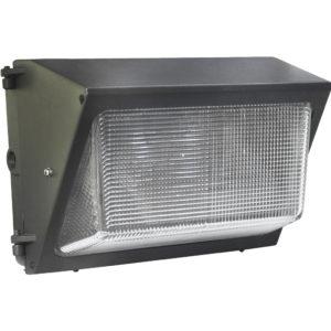 Standard Box LED Wall Pack - 60 Watt, 6,900 Lumens, 5000K
